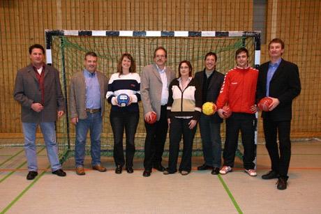 Förderverein Handball in Bamberg