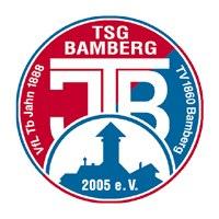 Logo TSG Bamberg
